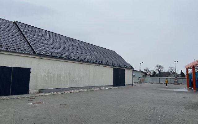 240 m2 magazyn / hala magazynowa, produkcyjna